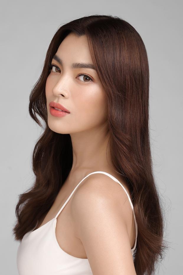 Sau khi được khen đẹp tựa Song Hye Kyo, Trân Đài khoe thân hình quyến rũ ở Mỹ - Ảnh 5.