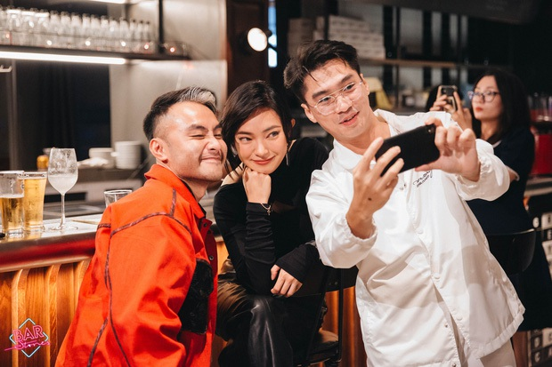Dustin Phúc Nguyễn được YouTube vinh danh trong top 4 nhà sáng tạo nội dung thuộc cộng đồng LGBTQ+ khu vực Đông Nam Á! - Ảnh 2.