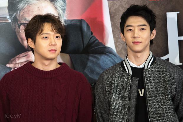 """Yoochun (DBSK): Hoàng tử vươn lên từ tuổi thơ cơ cực, hiện nguyên hình vì phốt """"kinh thiên động địa"""" từ tình dục đến ma túy - Ảnh 4."""
