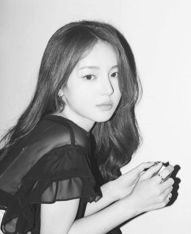 Mẫu Hàn nổi sau 1 đêm vì hội tụ nét đẹp của toàn mỹ nhân hot Kbiz: Lai Han So Hee - Shin Se Kyung, có cả nét đặc biệt của Jennie? - Ảnh 12.