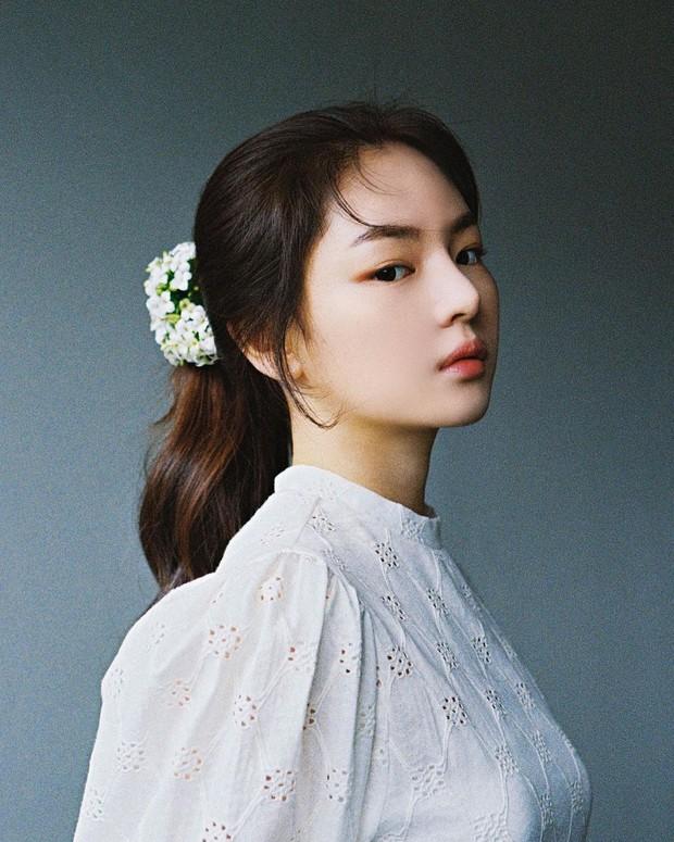 Mẫu Hàn nổi sau 1 đêm vì hội tụ nét đẹp của toàn mỹ nhân hot Kbiz: Lai Han So Hee - Shin Se Kyung, có cả nét đặc biệt của Jennie? - Ảnh 13.