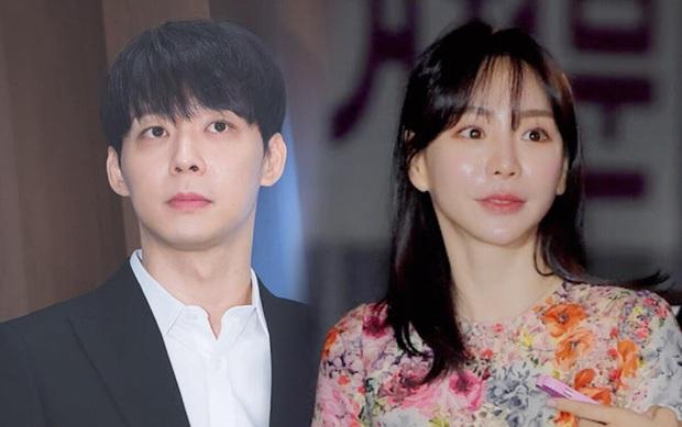 """Yoochun (DBSK): Hoàng tử vươn lên từ tuổi thơ cơ cực, hiện nguyên hình vì phốt """"kinh thiên động địa"""" từ tình dục đến ma túy - Ảnh 16."""
