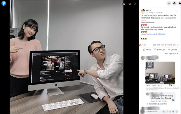 Sky đẩy hashtag đòi quyền lợi cho Sơn Tùng M-TP lên thẳng top 1 trending sau nghi vấn xoá ảnh Hải Tú khỏi Instagram - Ảnh 5.