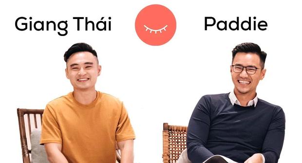 Dustin Phúc Nguyễn được YouTube vinh danh trong top 4 nhà sáng tạo nội dung thuộc cộng đồng LGBTQ+ khu vực Đông Nam Á! - Ảnh 7.
