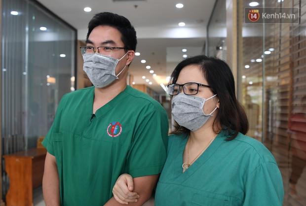 Đoàn y bác sĩ Quảng Ninh hoàn thành nhiệm vụ chi viện cho tâm dịch Bắc Giang, nhận bằng khen của Thủ tướng Chính phủ - Ảnh 5.