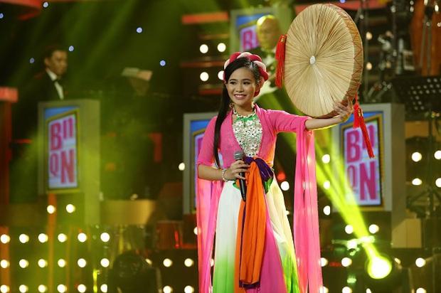 Điểm lại 4 giọng ca trẻ được Phi Nhung nhận nuôi sau các show thực tế - Ảnh 3.