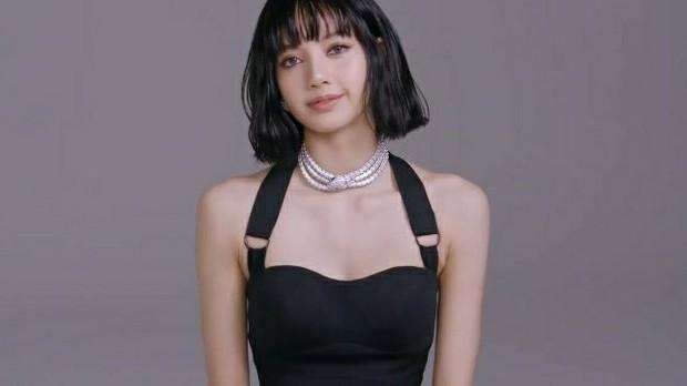 BXH vòng cổ đắt cắt cổ của idol: Vòng của  Rosé tưởng đắt nhất ai dè vẫn kém nữ nhân này! - Ảnh 1.