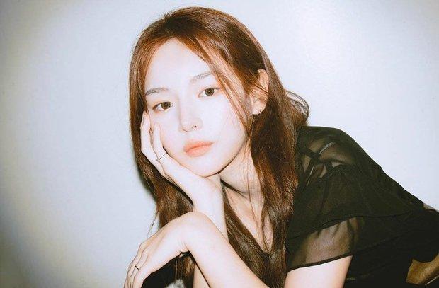 Mẫu Hàn nổi sau 1 đêm vì hội tụ nét đẹp của toàn mỹ nhân hot Kbiz: Lai Han So Hee - Shin Se Kyung, có cả nét đặc biệt của Jennie? - Ảnh 9.
