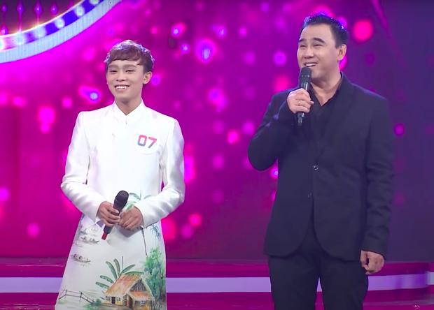 Điểm lại 4 giọng ca trẻ được Phi Nhung nhận nuôi sau các show thực tế - Ảnh 2.