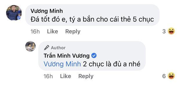 Follow Minh Vương thấy cưng ghê, người đâu đẹp trai như hot boy mà nói gì cũng dễ thương - Ảnh 17.
