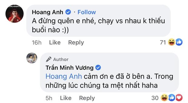 Follow Minh Vương thấy cưng ghê, người đâu đẹp trai như hot boy mà nói gì cũng dễ thương - Ảnh 19.