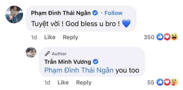 Follow Minh Vương thấy cưng ghê, người đâu đẹp trai như hot boy mà nói gì cũng dễ thương - Ảnh 23.