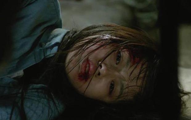 Kim So Hyun từng đóng cảnh bị cưỡng hiếp khi mới 13 tuổi, netizen đến giờ xem lại vẫn còn bức xúc - Ảnh 2.