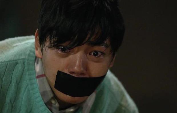 Kim So Hyun từng đóng cảnh bị cưỡng hiếp khi mới 13 tuổi, netizen đến giờ xem lại vẫn còn bức xúc - Ảnh 3.