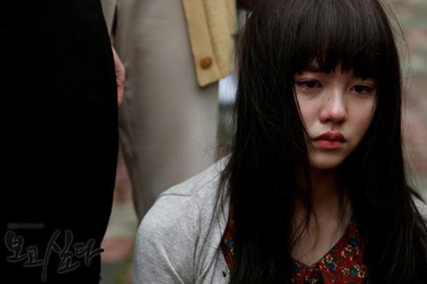 Kim So Hyun từng đóng cảnh bị cưỡng hiếp khi mới 13 tuổi, netizen đến giờ xem lại vẫn còn bức xúc - Ảnh 5.