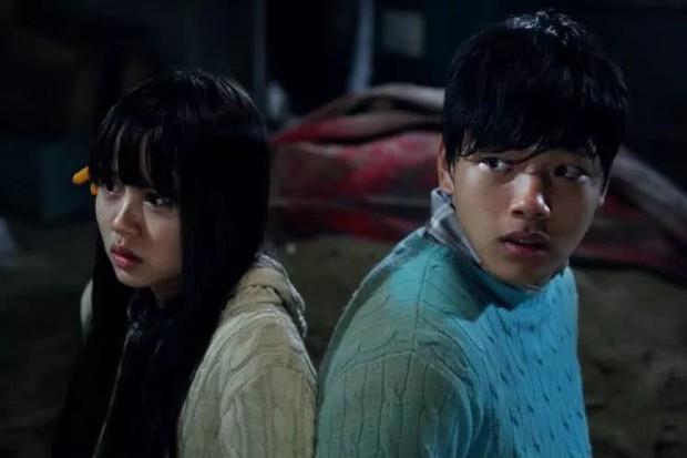 Kim So Hyun từng đóng cảnh bị cưỡng hiếp khi mới 13 tuổi, netizen đến giờ xem lại vẫn còn bức xúc - Ảnh 4.