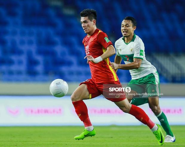 Tuyển Việt Nam gặp lại VAR ở vòng loại cuối cùng World Cup 2022 - Ảnh 1.
