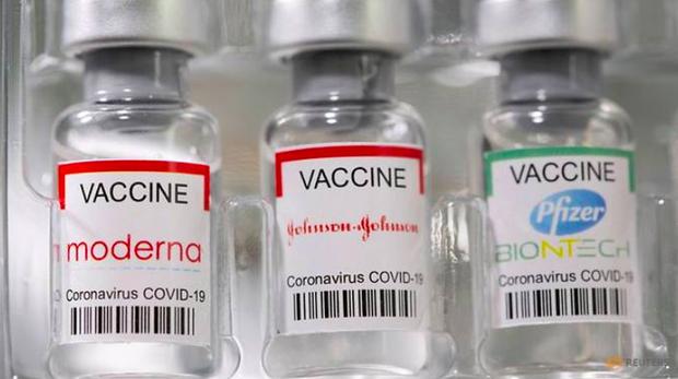 Nhà Trắng sắp hoàn tất việc chia 80 triệu liều vắc-xin cho các nước - Ảnh 1.
