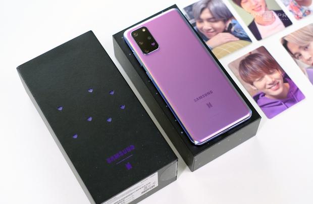 Fan BTS phẫn nộ trước nghi vấn nhãn hàng smartphone từ Trung Quốc cố ý sử dụng hình ảnh idol trái phép - Ảnh 2.
