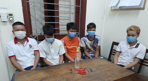 Bắc Giang: Phát hiện đối tượng mang ma tuý vào khu cách ly COVID-19 - Ảnh 2.