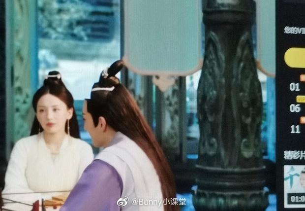 Hứa Khải xài đồ đôi dỏm với Dương Mịch và cả rổ thảm họa tức nhức nách ở Thiên Cổ Quyết Trần - Ảnh 12.