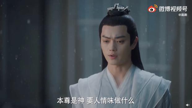 Hứa Khải xài đồ đôi dỏm với Dương Mịch và cả rổ thảm họa tức nhức nách ở Thiên Cổ Quyết Trần - Ảnh 9.