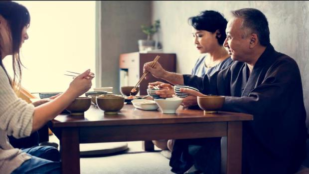 8 bí quyết giúp đa phần người dân Nhật đều cân đối và khỏe mạnh, tỷ lệ béo phì chỉ bằng 1/5 so với trung bình thế giới - Ảnh 4.