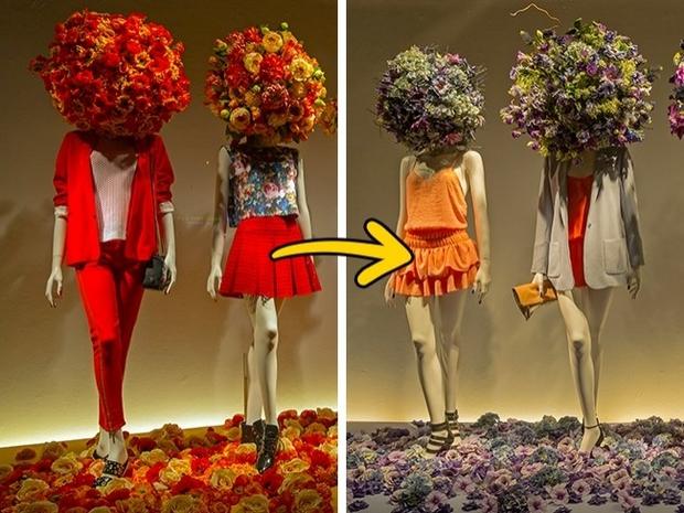"""8 mánh khóe nhỏ mà cực hiệu nghiệm của các shop quần áo khiến chúng ta bất chấp """"cúng tiền"""" một cách không cần thiết - Ảnh 7."""