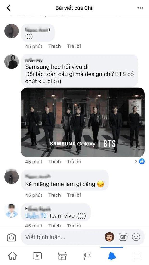 Fan BTS phẫn nộ trước nghi vấn nhãn hàng smartphone từ Trung Quốc cố ý sử dụng hình ảnh idol trái phép - Ảnh 6.