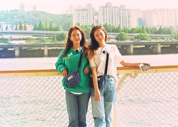 Chỉ một hành động nhỏ, Song Ji Hyo đã tiết lộ mối quan hệ thật Jeon So Min: Liệu có ghét nhau như lời đồn? - Ảnh 5.