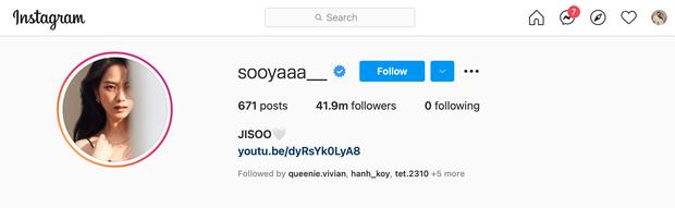 Top 5 idol Kpop có lượng follow khủng nhất Instagram: BLACKPINK chiếm trọn top 4, vị trí còn lại thuộc về ai? - Ảnh 4.