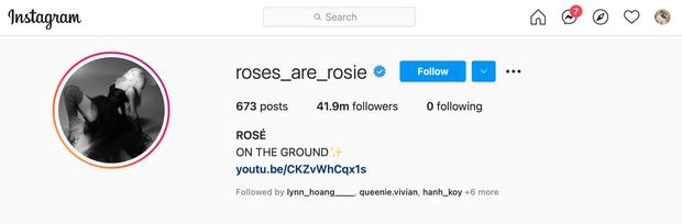 Top 5 idol Kpop có lượng follow khủng nhất Instagram: BLACKPINK chiếm trọn top 4, vị trí còn lại thuộc về ai? - Ảnh 3.