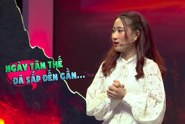 Cô gái Quảng Bình mượn ngày tận thế, quyết rước hot boy Trung Kê lên đĩa bay về nhà - Ảnh 3.