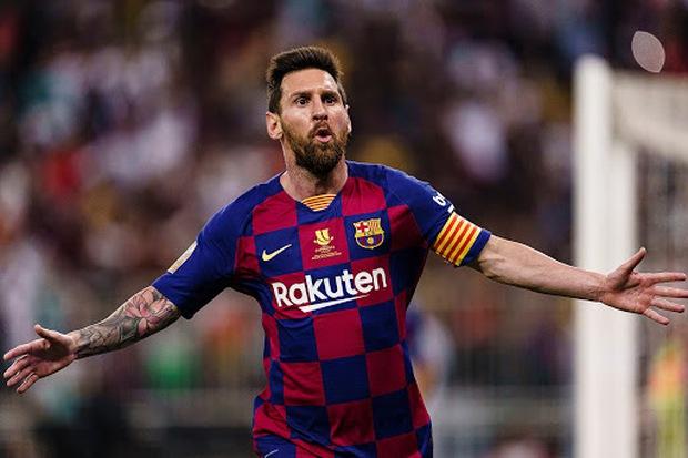 Thi đấu xuất sắc, Ronaldo phá kỷ lục của chính mình trên Instagram với 300 triệu follower, vậy Messi vị trí nào? - Ảnh 5.
