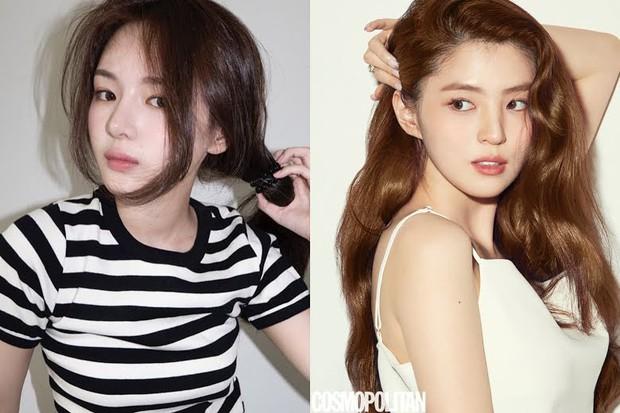 Mẫu Hàn nổi sau 1 đêm vì hội tụ nét đẹp của toàn mỹ nhân hot Kbiz: Lai Han So Hee - Shin Se Kyung, có cả nét đặc biệt của Jennie? - Ảnh 2.