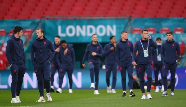 Anh 0-0 Scotland: Nỗi thất vọng cùng cực từ đội chủ nhà - Ảnh 20.