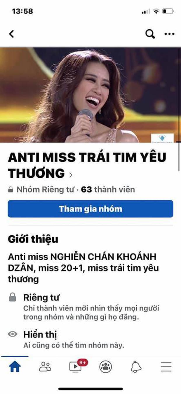 Netizen lan truyền ảnh chế Khánh Vân đội vương miện nhạy cảm, hành động đang gây phẫn nộ tột độ - Ảnh 3.