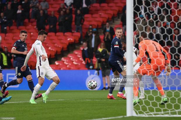 Anh 0-0 Scotland: Nỗi thất vọng cùng cực từ đội chủ nhà - Ảnh 12.