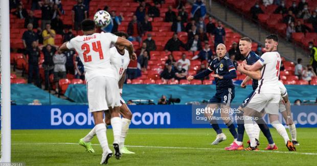 Anh 0-0 Scotland: Nỗi thất vọng cùng cực từ đội chủ nhà - Ảnh 4.