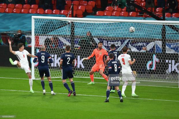 Anh 0-0 Scotland: Nỗi thất vọng cùng cực từ đội chủ nhà - Ảnh 13.