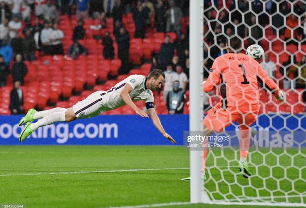 Anh 0-0 Scotland: Nỗi thất vọng cùng cực từ đội chủ nhà - Ảnh 9.