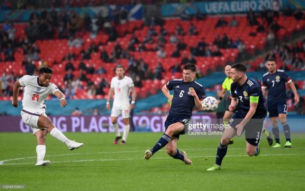 Anh 0-0 Scotland: Nỗi thất vọng cùng cực từ đội chủ nhà - Ảnh 6.