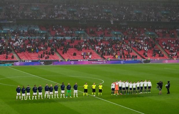 Anh 0-0 Scotland: Nỗi thất vọng cùng cực từ đội chủ nhà - Ảnh 15.