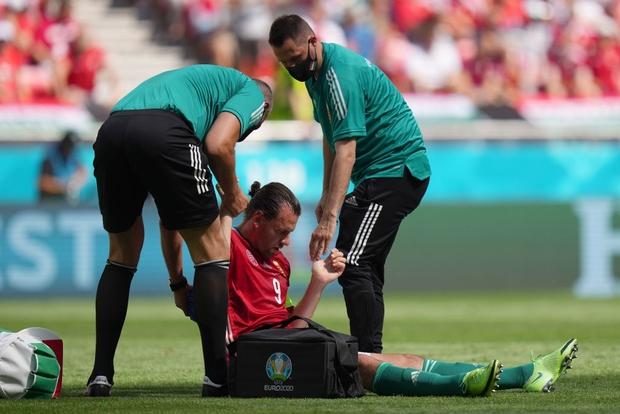 Chấn động Euro: Nhà vô địch thế giới Pháp hòa thất vọng trước Hungary trong ngày thi đấu dưới sức ép của hơn 5 vạn khán giả - Ảnh 16.