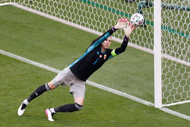 Chấn động Euro: Nhà vô địch thế giới Pháp hòa thất vọng trước Hungary trong ngày thi đấu dưới sức ép của hơn 5 vạn khán giả - Ảnh 8.