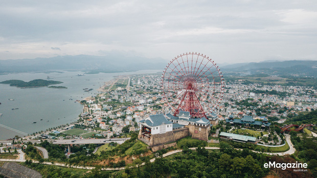 HOT: Quảng Ninh tung gói kích cầu du lịch 258 tỷ, miễn phí 100% vé tham quan vịnh Hạ Long! - Ảnh 2.