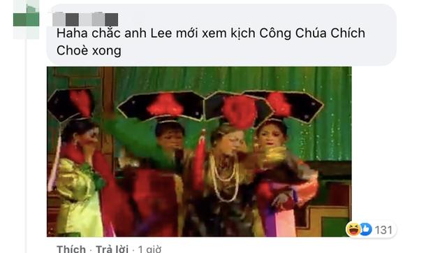 Nathan Lee đăng đàn bực tức 1 người tên Tiên, netizen đồng loạt gọi tên Thuỷ Tiên: Chuẩn bị bùng nổ drama hay gì đây? - Ảnh 4.