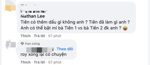 Nathan Lee đăng đàn bực tức 1 người tên Tiên, netizen đồng loạt gọi tên Thuỷ Tiên: Chuẩn bị bùng nổ drama hay gì đây? - Ảnh 3.