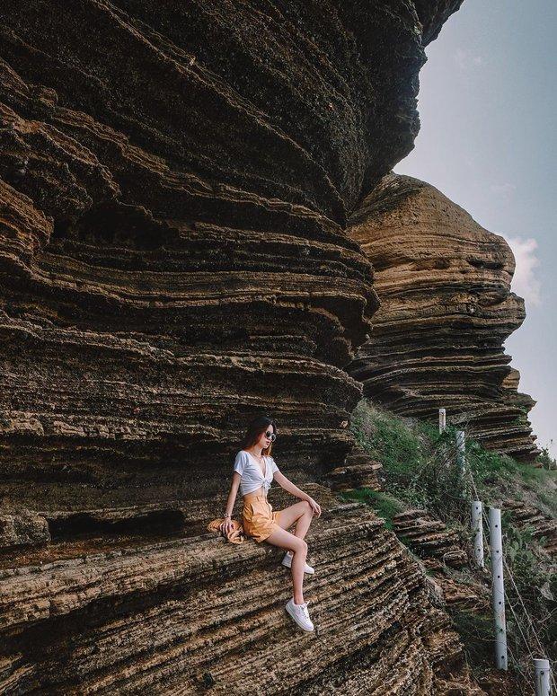 Lộ diện một vách núi hùng vĩ được ví như Grand Canyon của Việt Nam, nhìn từ góc độ nào cũng quá choáng ngợp - Ảnh 1.