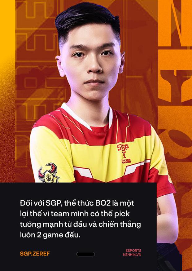 Lai Bâng đánh giá đối thủ Thái Lan non kinh nghiệm, tự tin mang cúp vô địch AWC 2021 về Việt Nam - Ảnh 4.